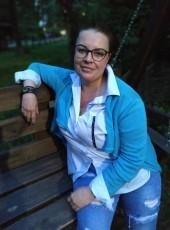 Yuliya, 41, Russia, Krasnoyarsk