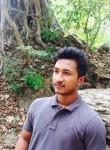 Sagar, 22  , Clement Town