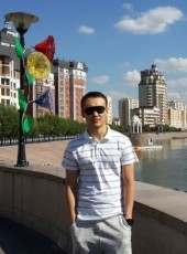 Azamat, 29, Kazakhstan, Aqtobe
