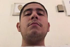 Gerardotheman, 25 - Just Me