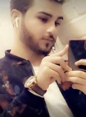 mohammad, 20, Germany, Hamburg