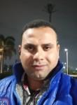 عمرو, 36  , Cairo