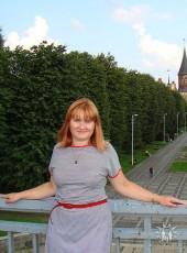 Lyudmila, 39, Russia, Smolensk