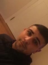 Paul, 21, Germany, Hamburg