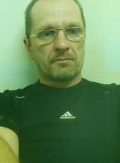 mitya mitrokhin, 50, Russia, Omsk