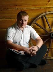 Volodya, 40, Russia, Irkutsk
