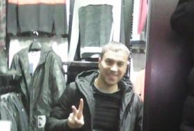 Rustam, 37 - Just Me
