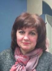 GALINA , 51, Russia, Tolyatti