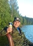 саша, 49 лет, Красноуральск