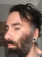 Alberto, 40, Italy, Gallarate