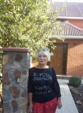 Galina, 62, Russia, Gubkin
