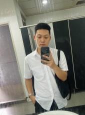 D O Dome, 22, Thailand, Surat Thani