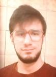 Muslim, 18  , Losino-Petrovskiy