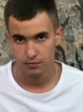 Sergio, 23, Russia, Moscow
