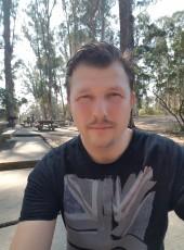 Ruslan Grygorash, 43, United Kingdom, London