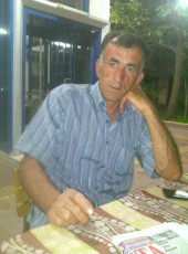 YAŞAR , 52, Turkey, Golhisar