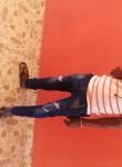 Babú Zinandai , 30  , Maputo
