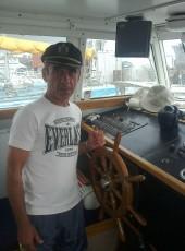 Andrey, 59, Russia, Krasnoyarsk