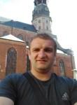 Mikola, 37  , Riga