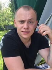Roman, 23, Russia, Lipetsk