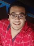 Mostafa, 26  , El Alamein
