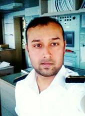 MD ISTIAK AHMED, 24, Bangladesh, Dhaka