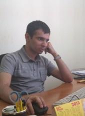 Maksim, 31, Ukraine, Kamenskoe