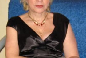 Liubov, 67 - Just Me