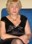 Liubov, 66, Saint Petersburg