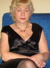 Liubov, 67, Russia, Saint Petersburg