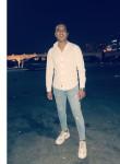 Ahmed, 25  , Cairo