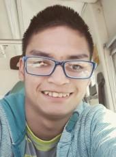 Ariel Gutierre, 18, Chile, Talcahuano
