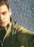 Jimi, 21  , Guatemala City