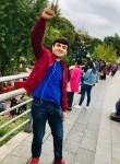 SOBIR, 21  , Beijing
