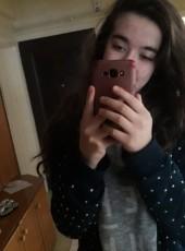 Hivda, 18, Turkey, Kayseri