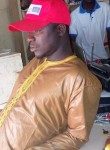 Youssouf, 26, Sikasso