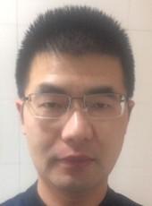 相信, 39, China, Hangzhou