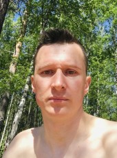 Dmitriy, 38, Russia, Severodvinsk