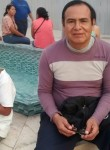 juan, 55  , Lima