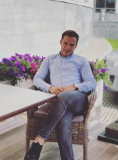 Dima, 23, Russia, Moscow
