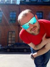 Sergey, 34, Russia, Lytkarino