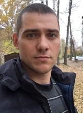 Nikolay, 35, Russia, Omsk