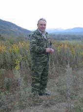 Green, 69, Russia, Novosibirsk