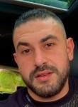 Bilal, 31, Tangier