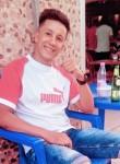 Аммар, 24, Algiers