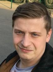 Boris, 27, Russia, Moscow