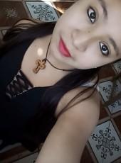 Vicky, 18, Guatemala, Guatemala City