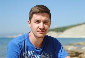 Rustem, 35 - Just Me