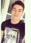 Paul Chira, 21  , Cluj-Napoca