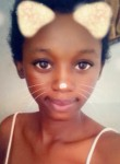 fernanda, 21  , Bertoua